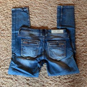Rock Revival motto jeans